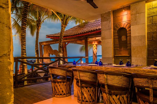 Si Senor: Si Señor Punta Mita | All reservations are made exclusively via telephone at +52 329 291 6652
