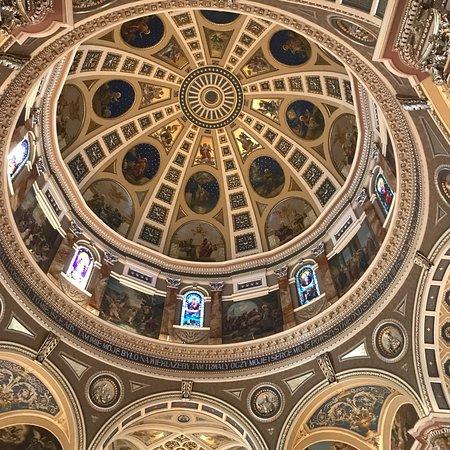 圣约沙法特教堂照片