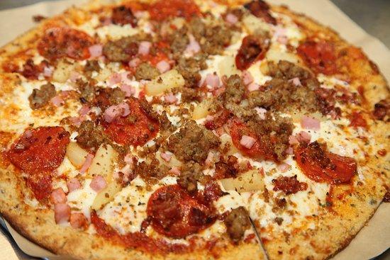 Pizza Studio照片