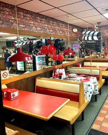 Sandwich Pizza House照片