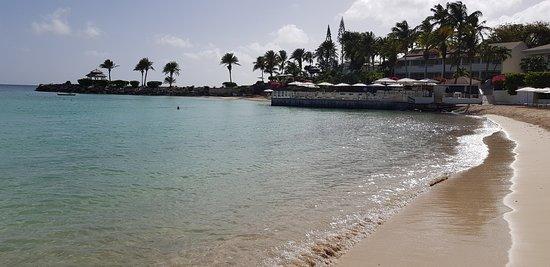 Enjoyable first trip to Antigua