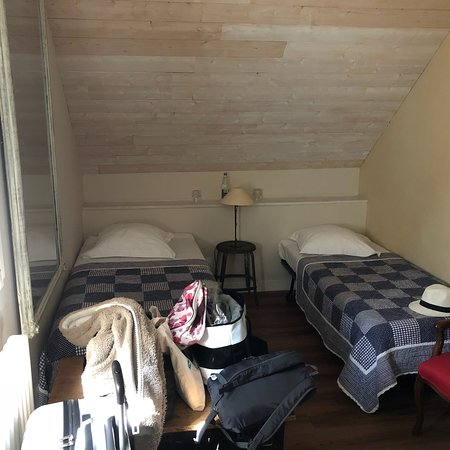 Hotel Le Lodge Kerisper Foto