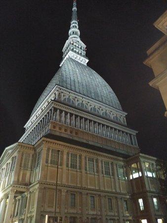 安托内利尖塔照片