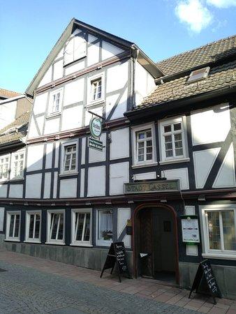Homberg, Germany: Stadt Cassel