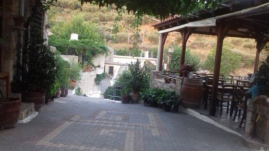 Kasteli, Greece: Υπέροχο μέρος!  ! !