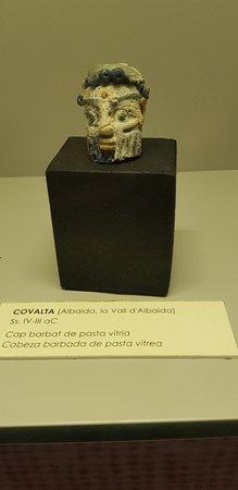 Museu de Prehistòria de València照片