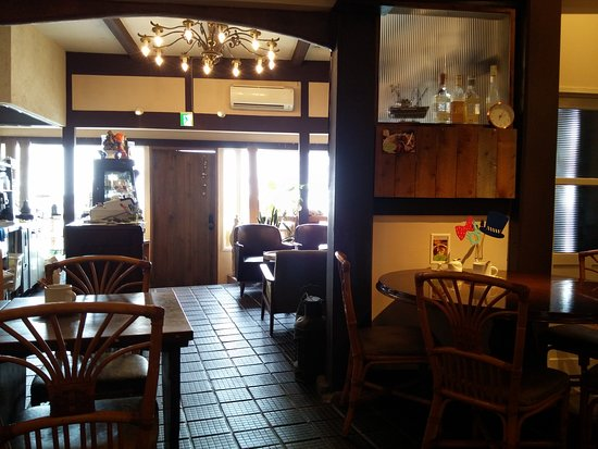Cafe & Deli Kanesho照片