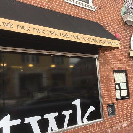 Winchester, แมสซาชูเซตส์: The Waterfield Kitchen