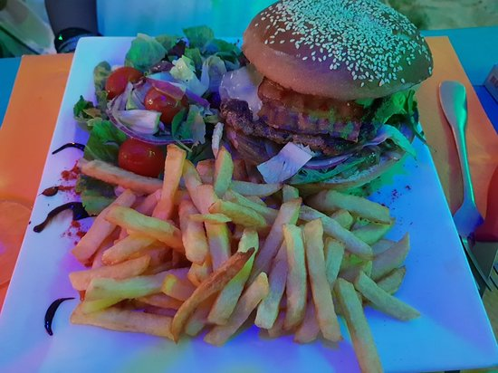 Penta-di-Casinca, France: 20180703_212941_large.jpg