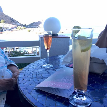 Foto de Caleta Hotel