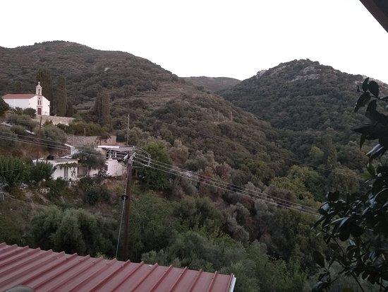 Kasteli, Greece: Απίστευτη θέα