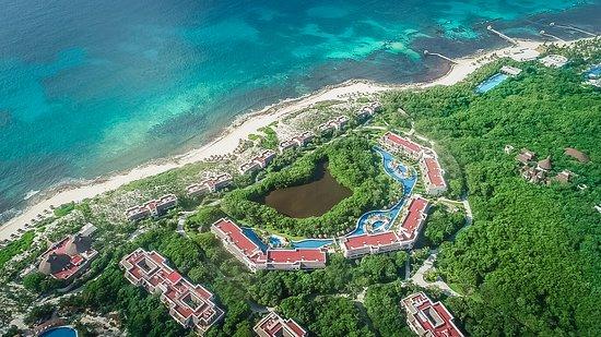 Valentin Imperial Riviera Maya UPDATED 2018 All