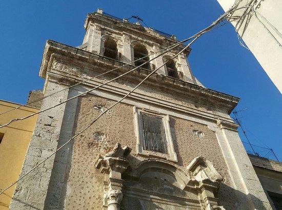 Chiesa del Collegio di Maria