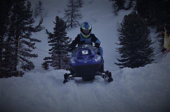 E-SnowPark