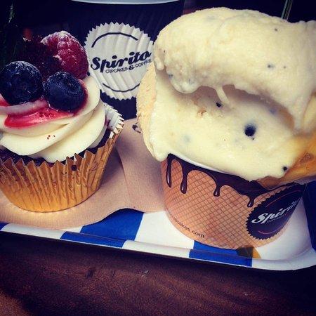 Spirito Cupcakes & Coffee - Porto: photo1.jpg