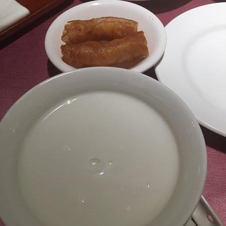 写真喆園鮑魚中餐廳 - 裕元花園酒店枚