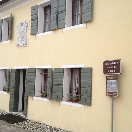 Museo Casa Natale di San Pio X