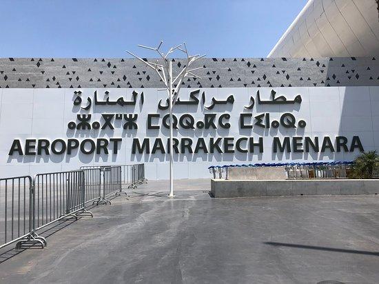 Morocco Global Destinations: We have ARRIVED