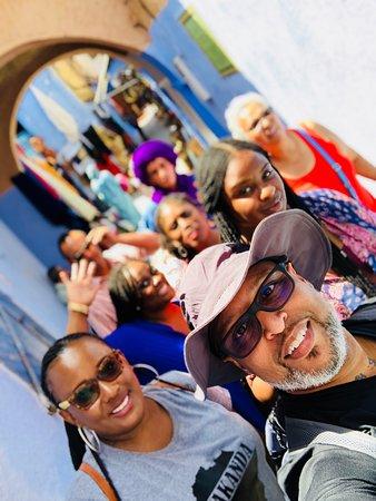 Morocco Global Destinations: Good times