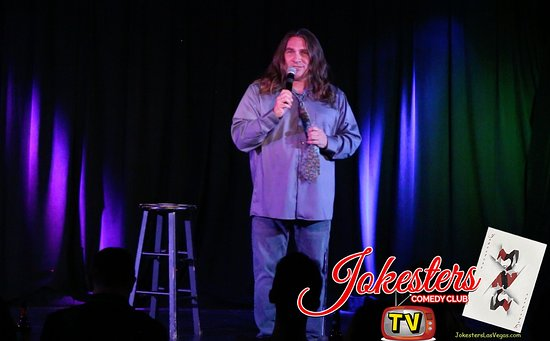 Jokesters Comedy Club