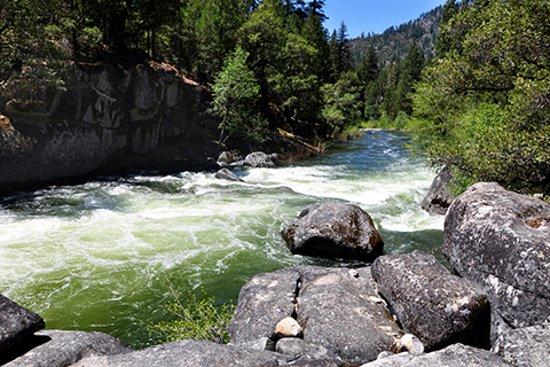 Mokelumne Hill, CA: Wild & Scenic Mokelumne River | Foothills Conservancy