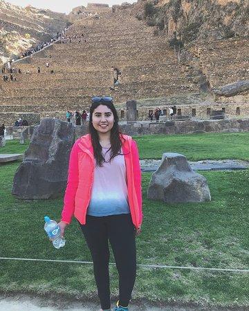 Chaska Travel Peru照片