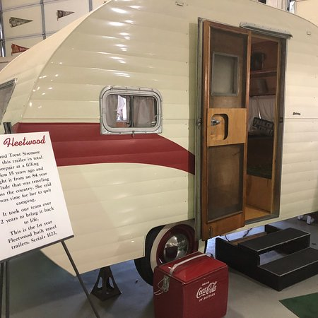 Jack Sisemore Traveland RV Museum: photo5.jpg