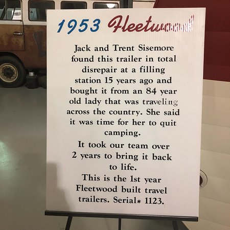 Jack Sisemore Traveland RV Museum: photo8.jpg