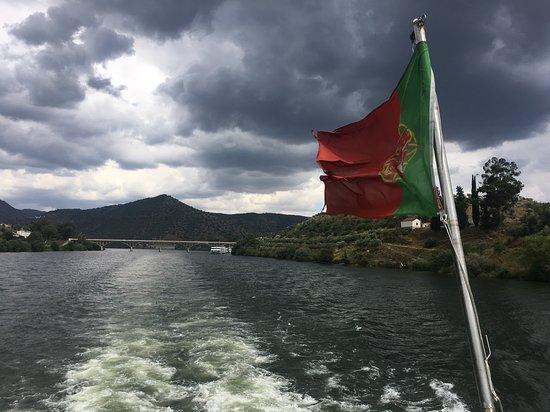 Rota do Douro: paisagem