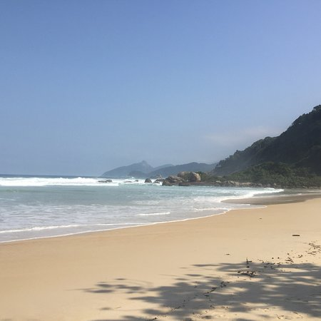 Lopes Mendes Beach 사진