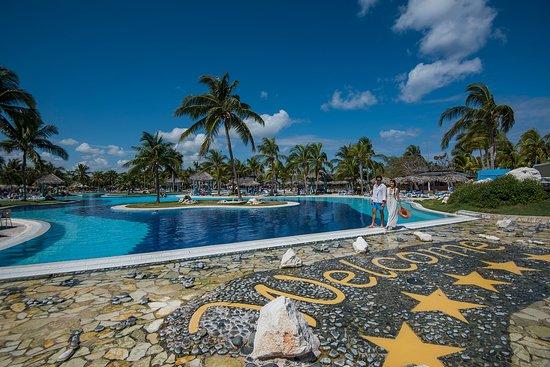 Pool - Picture of Hotel Playa Pesquero Resort, Suite & Spa, Cuba - Tripadvisor