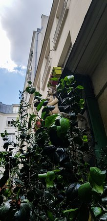 Passage de L'Ancre照片