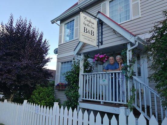 Crofton, Kanada: IMG_20180630_190041_large.jpg