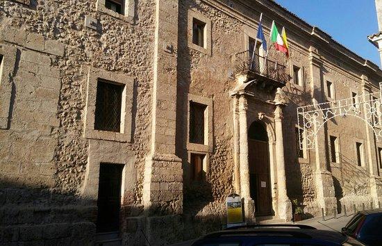 Пальма-ди-Монтекьяро, Италия: Esterno della struttura