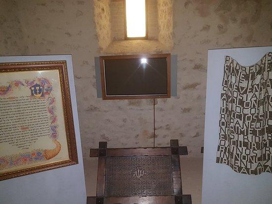 Museo Interreligioso