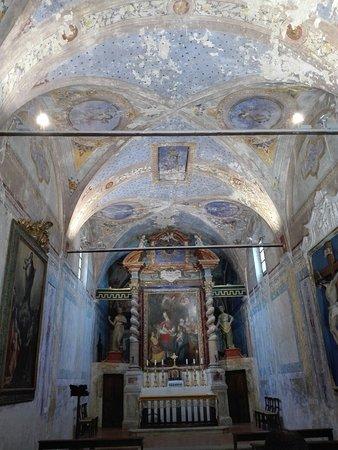 Chiesa del Buon Gesu: Chiesa del Buon Gesù