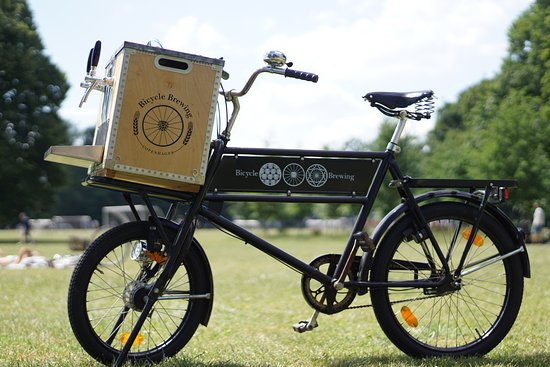 Bicycle Brewing