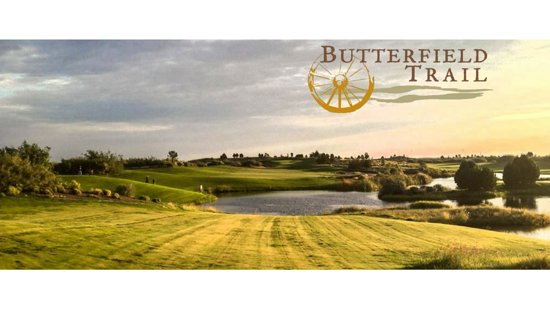 ‪Butterfield Trail Golf Club‬