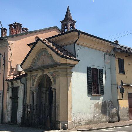 Chiesa di S. Majolo