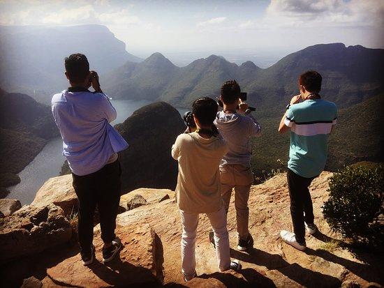 Buya Buya Travel & Tours: Blyde Canyon