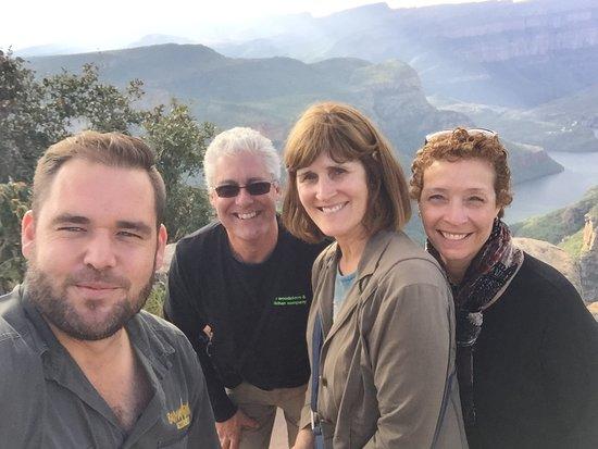 Buya Buya Travel & Tours: Panorama Route