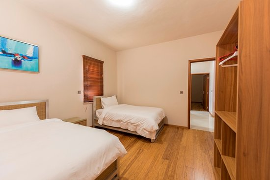 KatoBay Residence: Twin Room - Apartment
