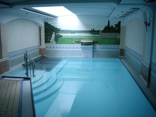 Grafenau, Alemanha: Pool