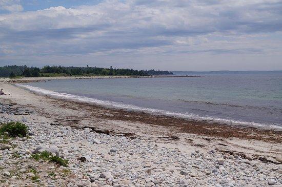 Queensland, Καναδάς: Belle plage