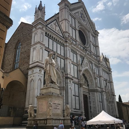 圣十字教堂照片