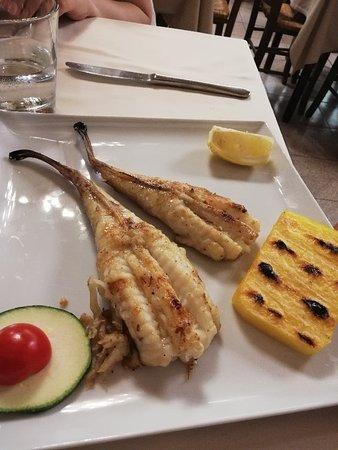 Фотография Restaurant Alle Griglie