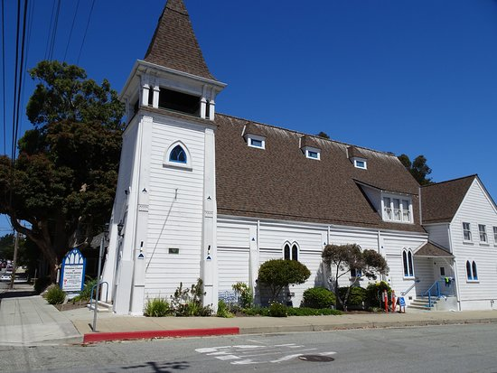 Christian Church of Pacific Grove
