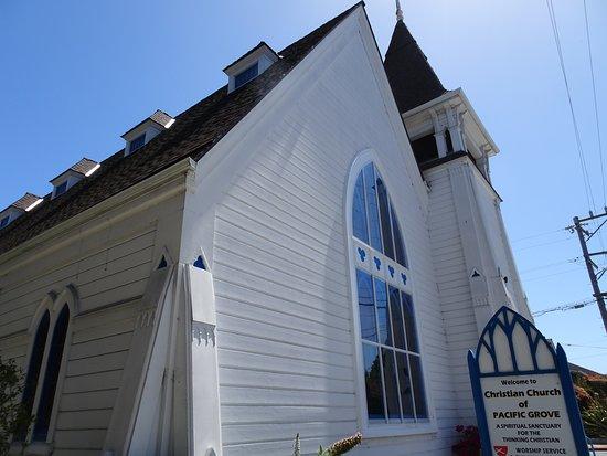 Christian Church of Pacific Grove