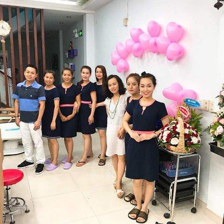 Beauty Salon Ngan Ha