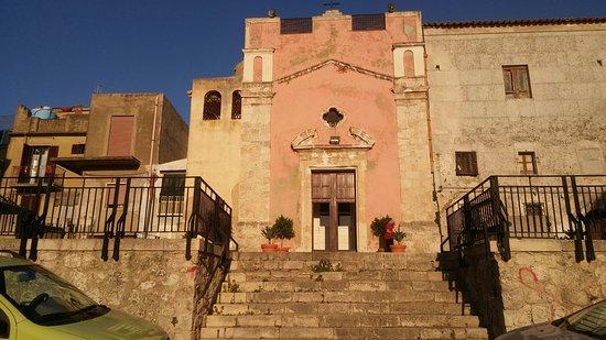 Chiesa di San'Angelo, detta della Batiella